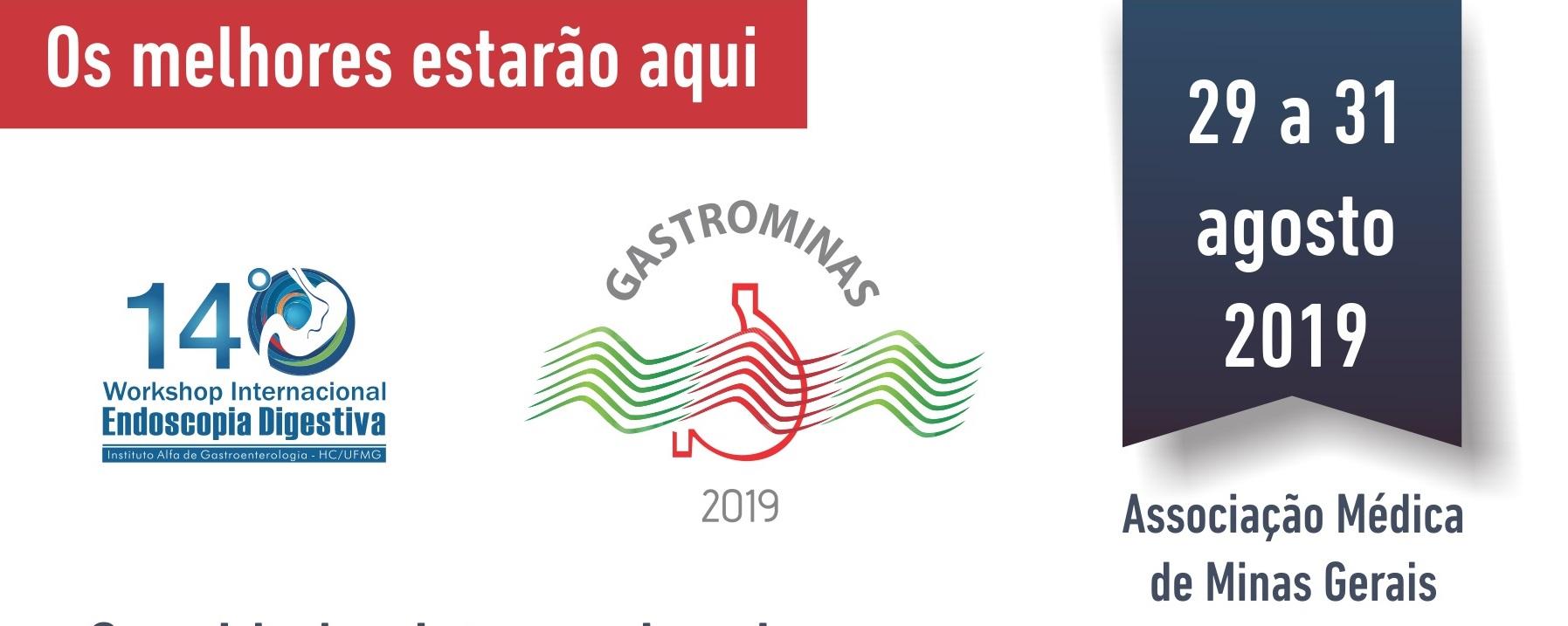 GASTROMINAS 2019
