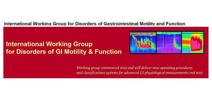 Ascona III – Advances in Clinical Measurement of Gastrointestinal Motility and Function