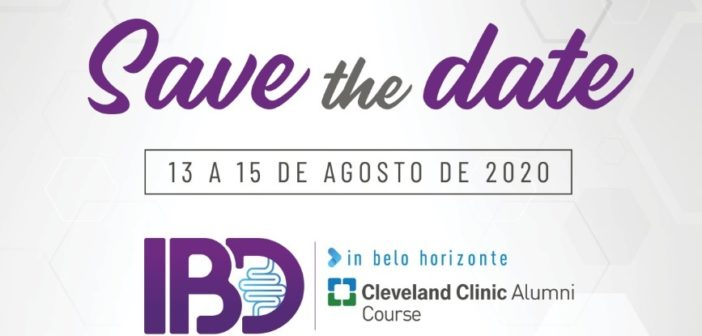 IBD in Belo Horizonte 2020