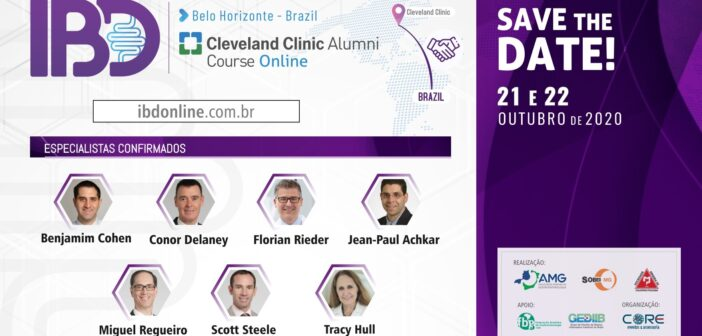Cleveland Clinic Alumni Course On-line