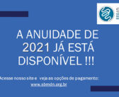 Anuidade 2021