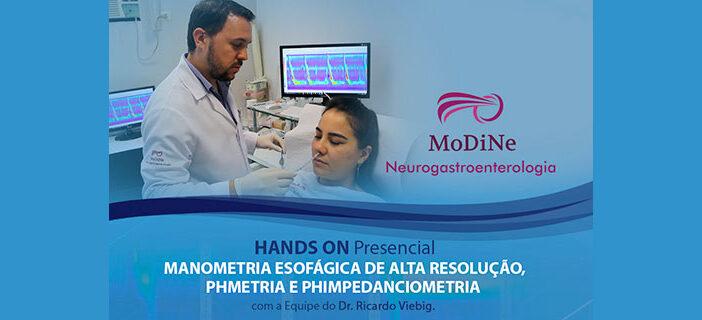 Neurogastroenterologia 28/06 a 02/07